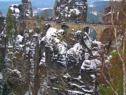 Beating the Blues in Bastei